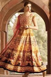 Anarkali Fashion Dresses