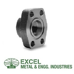 Oring Face & Flat Face Flanges