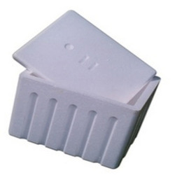 Fruit Thermocol Box