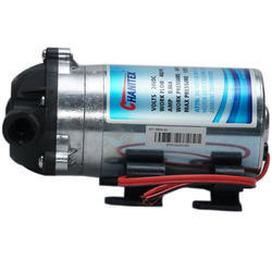 Chanitex 75 GPD RO Pump