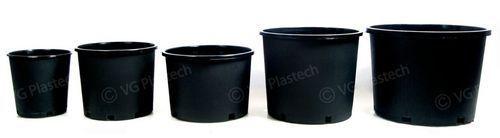 Plastic Heavy Duty Nursery Pot