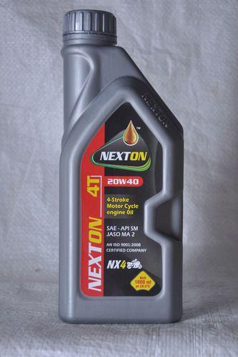 Nx4 Engine Oil 20w40