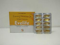 Nutritional Supplements Evelife Softgel Capsules