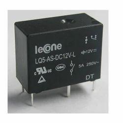 Leone PCB Power Relays LQ5