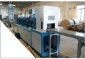 Paper Industry Edge Protector Machine