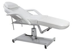 Salon Massage Bed 3 Fold Hydraulic