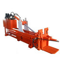 Auto Front Ejection Scrap Baling Press