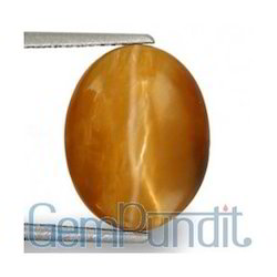 6.6 Carats Cats Eye Opal