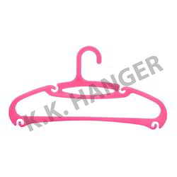 Fancy Plastic Hangers