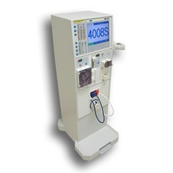 Hemodialysis Machine Fresenius 4008S