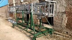 Aluminum Tillable Tower Ladder
