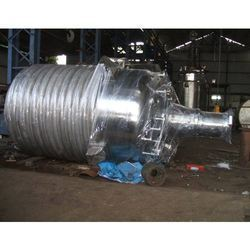 Stainless Steel Reaction Vessel