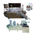 Filling, Capping & Labelling Machine