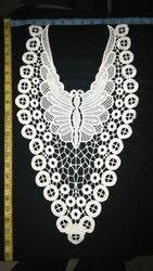 Cotton Neck Lace