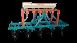 Fertilizer Drill