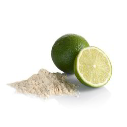 Dehydrated Lime Fruit For Powder