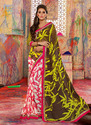 Fancy Casual Sarees