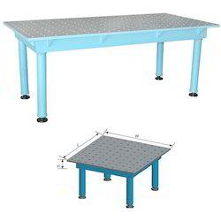 2D Welding Table