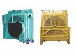 Diesel Generator Radiators