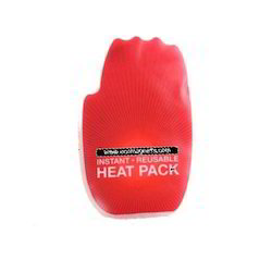 Heat Pack (Hand Warmer)