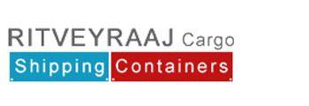 Ritveyraaj Cargo Shipping Containers