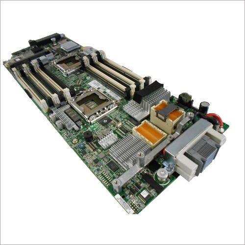HP Server Motherboards