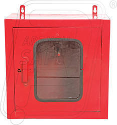 FRP Single Hose Box