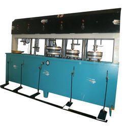 Multi Purpose Plate Making Machine