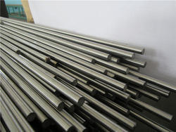 X6CrNiMoB17-12-2 Rods & Bars