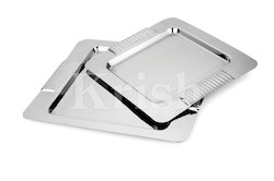 Best Serving Tray - Square