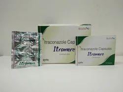 Anti Fungal Itramerc Capsules