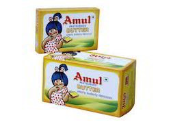 Printed Butter Carton Boxes