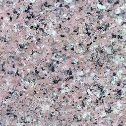 Almond Pink Granite Stone