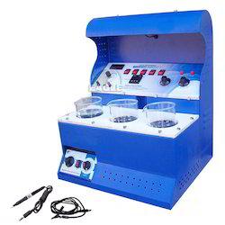 Jewelry Machine Four In One Rhodium Unit With Stirrer