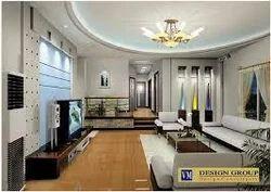 Hotel Interior Design Service
