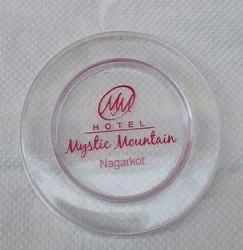 Hotel Plastic Glass lid