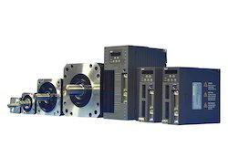 Servo Motor and Drive DB100 Series INVT