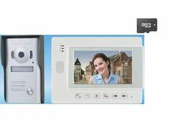 Video Door Phones  sc 1 st  Elixir Electronics & Video Door Phones - Exporter from Coimbatore