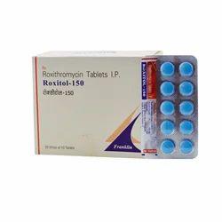Roxitol 150 Medicines