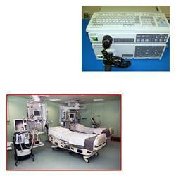 Endoscope Video System for Hospital