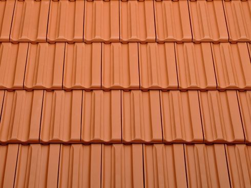 Roof Tile Clay Roof Tile Manufacturer From Kolkata