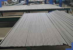Stainless Steel 347 / 347H Welded Tubes