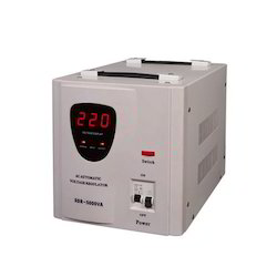 Automatic Voltage Stabilizer (Main Line)