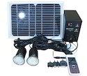 Solar Home Light System