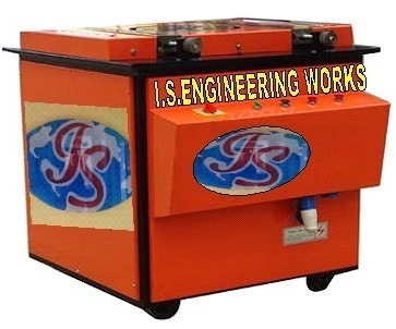 Bar Bending Machine For Construction Use