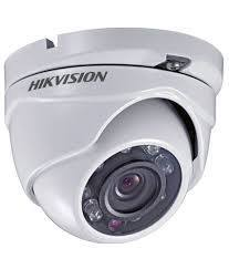 Hikvision HD 720P IR Turret Camera