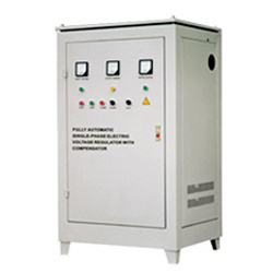 Single Phase Voltage Stabilizers