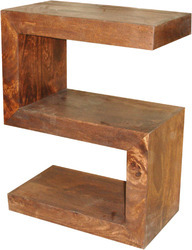Wooden Book Case - Wooden Furniture