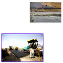 Poly Sheet for Road Construction
