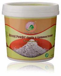 Almond Powder (Vanilla & Cardamom Flavor)